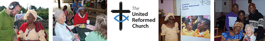 Cumnor United Reformed Church